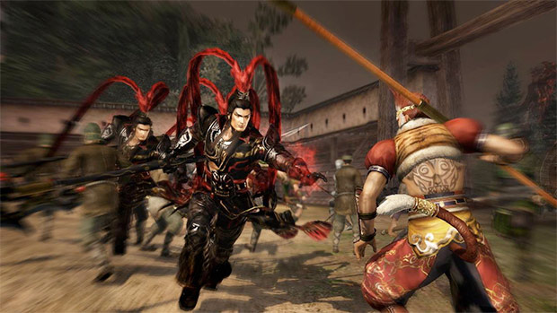 Warriors-Orochi-3-Ultimate-Xbox-One