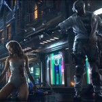 Cyberpunk 2077 Will Be Out 'When it's Ready'