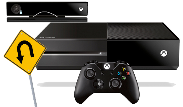 Kinect Free Xbox One for $399 and Games With Gold