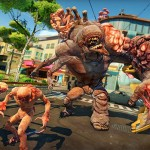 All About Sunset Overdrive