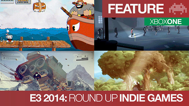 E3 2014: Round Up | Xbox One Indie Games
