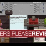 Indie Game Review: Papers Please | Steam