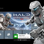 haloSpartan Assault and HDD update 150x150 The Good, the Bad and the Ugly of Xbox One