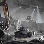 Homefront 2 Announced for Xbox One and PS4 | Homefront: The Revolution