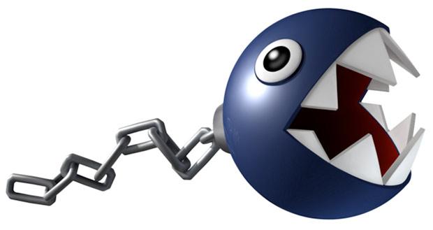 Chain-Chomp
