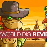 Review: SteamWorld Dig | Steam