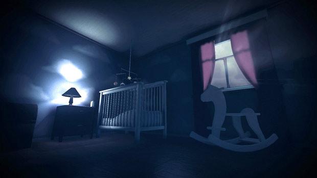 among-the-sleep nursery