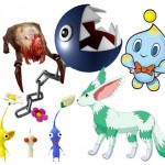 awesome video game pets 150x150 12 Video Game Cameos