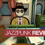 Review: Jazzpunk | Mac | Steam