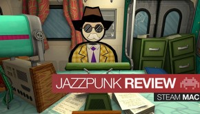JazzPunk-Review