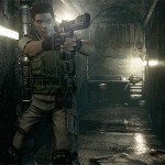 Resident Evil Re-Mastered Announced | Xbox One | PS4