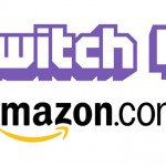 Amazon Buys Twitch for $9.7 Million Dollars