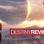 Review: Destiny | Xbox One