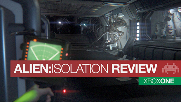 Review: Alien: Isolation | Xbox One | Scary But Long | Gaming