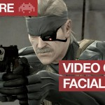 20 Game Characters with Awesome Facial Hair | Movember Special