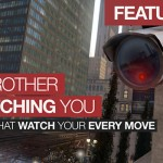 Big Brother is Watching You – 6 Games That Watch Your Every Move