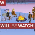 Review: Gods Will Be Watching | Steam