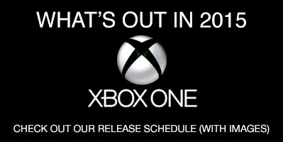 What-is-out-in-2015-for-xbox-one