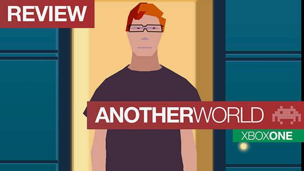 Another World Xbox One Review