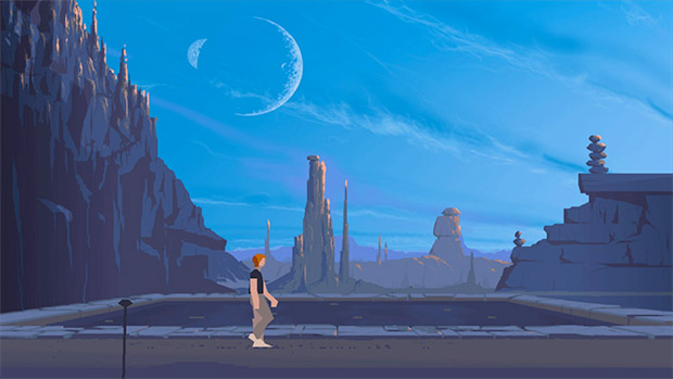 Another World Xbox One