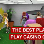 The Best Place to Play Casino Games