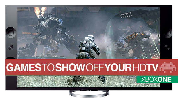 10 Beautiful Xbox One Games To Show Off Your HDTV