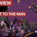 Review: Stick it to the Man | Xbox One
