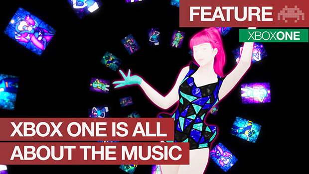 Xbox One: All About The Music | Music Games On Xbox One