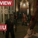 Review: Zombi U | Wii U | Zombie Survival Done Differently