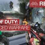 Review: Call of Duty: Advanced Warfare | Xbox One