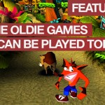 4 Different Goldie Oldie Games That Can Still be Played Today