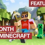 My Month With Minecraft – Confessions of a Minecraft Addict