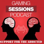 Gaming Sessions Podcast 002 | The Fire Side Chat