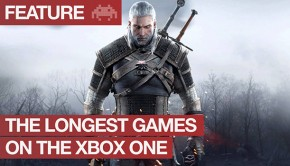Longest--games-on-xbox-one