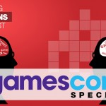 Gaming Sessions Podcast – 003 Gamescom Special!