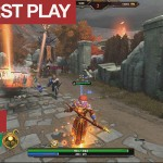 Smite at Midnight  | First Impressions | Xbox One