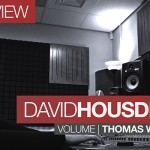 Interview: David Housden | Composer On Volume and Thomas Was Alone