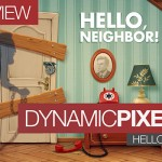 Developer Interview: Hello Neighbor