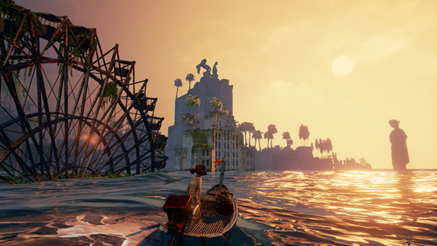 Submerged | Xbox One