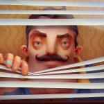 Developer Interview: Hello Neighbor