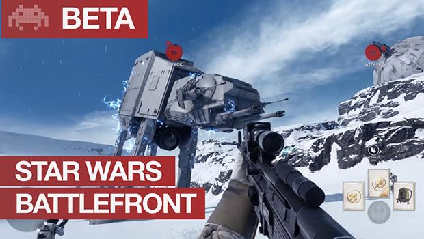 Star Wars First Impressions