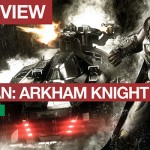 Review: Batman Arkham Knight | Xbox One