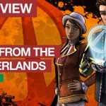 Review: Tales From The Borderlands | Mobile | Xbox One