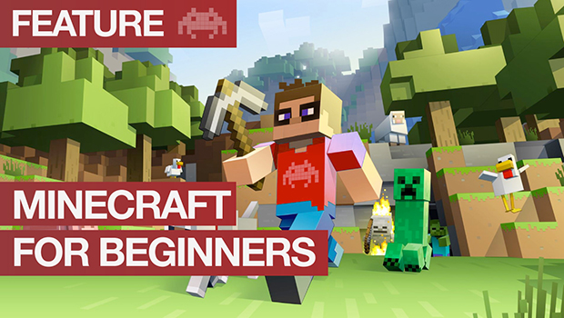 Minecraft-for-beginners