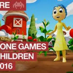 Xbox One Games For Children 2015/16
