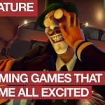 Upcoming Games That Have Me All Excited | Xbox One Games In 2016