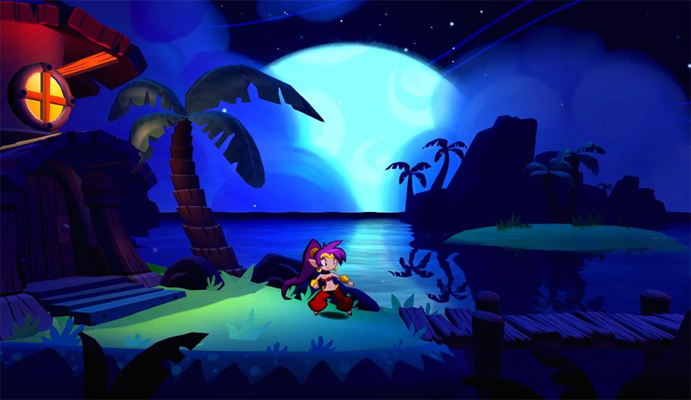 Shantae-Half-Genie-Hero