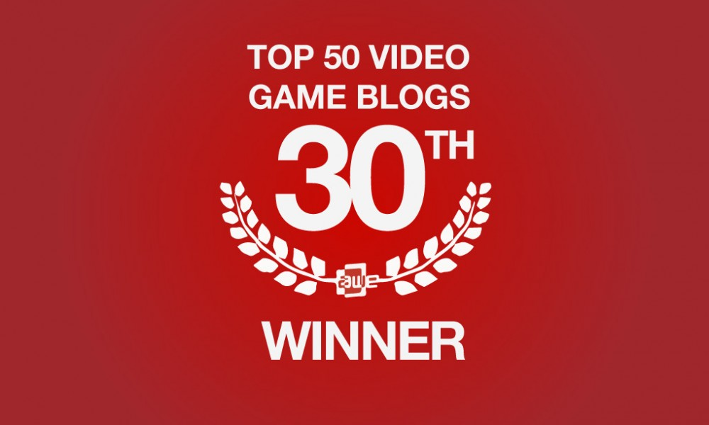 top game blogs