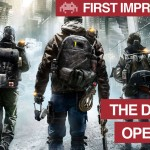 The Division Beta: First Impressions | Xbox One