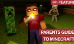 parents guide to minecraft